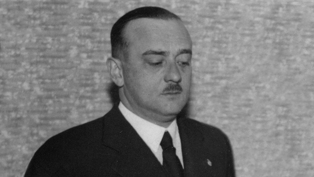 Biografie Dr. Anton Widmann